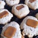 Cinnamon-Caramel-Cookies