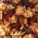 Pumpkin-Spice-Granola