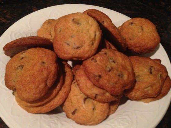 Chocolate-chip-cookies-plate-my-sweet-zepol