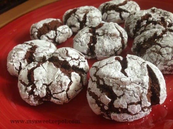 31-Days-of-Cookies-Chocolate-Crinkle-Cookies-my-sweet-zepol