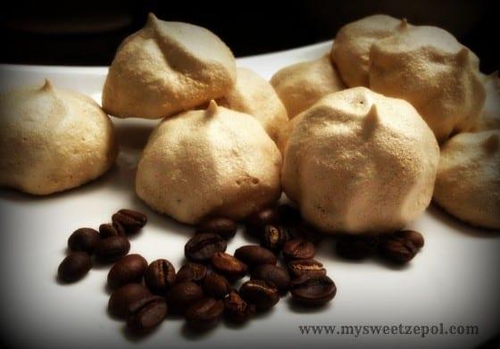 31-Days-of-Cookies-Espresso-Meringue-Cookies-my-sweet-zepol