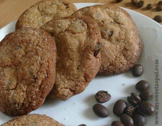 31-Days-of-Cookies-Mocha-Crunch-Cookies-my-sweet-zepol