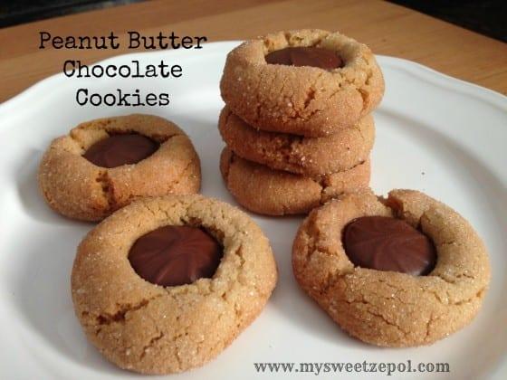 31-Days-of-Cookies-Peanut-Butter-Chocolate-Cookies-my-sweet-zepol-2013