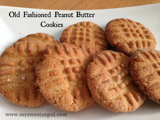 31-Days-of-Cookies-Peanut-Butter-Chocolate-Cookies-plate-my-sweet-zepol