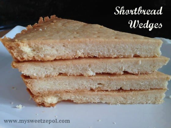 31-days-of-cookies-Shortbread-Wedges-my-sweet-zepol-2013