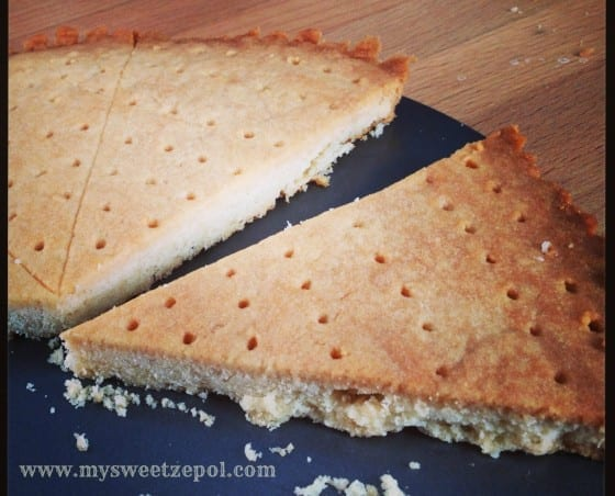 31-days-of-cookies-Shortbread-my-sweet-zepol-blog-2013