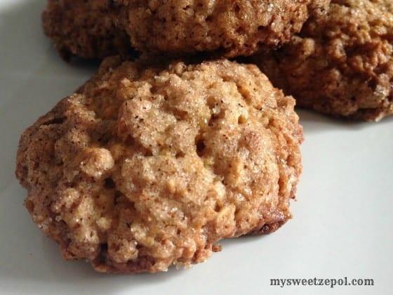31-Days-of-Cookies-Classic-Oatmeal-Cookies-closeup-mysweetzepol