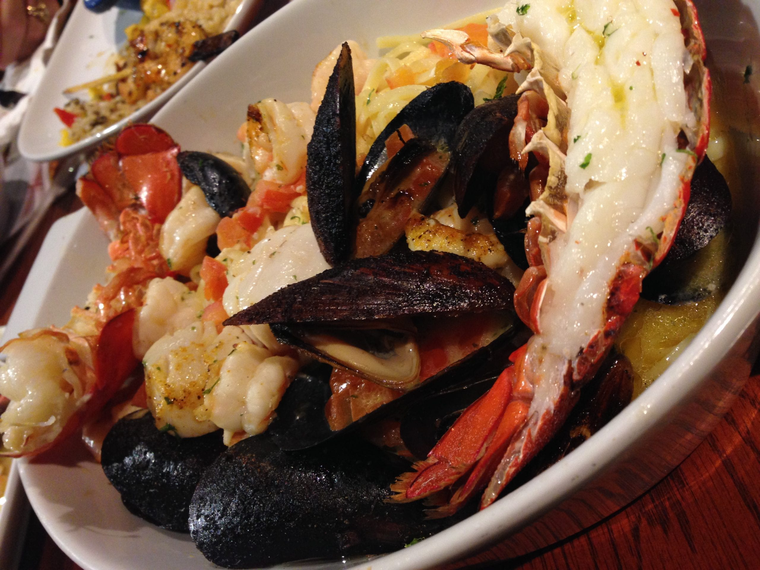 Celebrate Lobsterfest at Red Lobster! - My Sweet Zepol