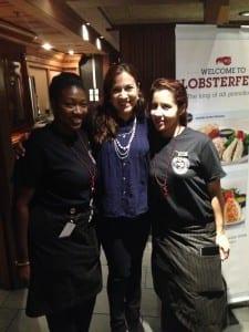 Red-Lobster-Lobsterfest-lovely-servers-mysweetzepol