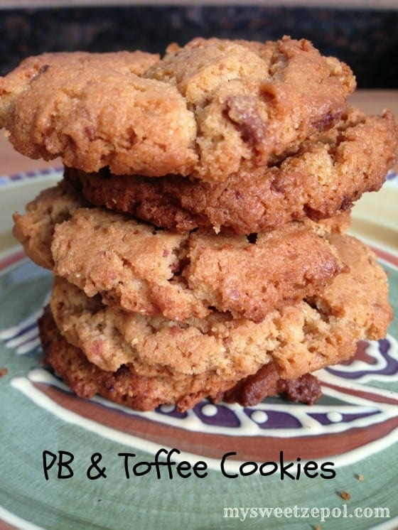 Peanut-Butter-and-Toffee-cookies-mysweetzepol