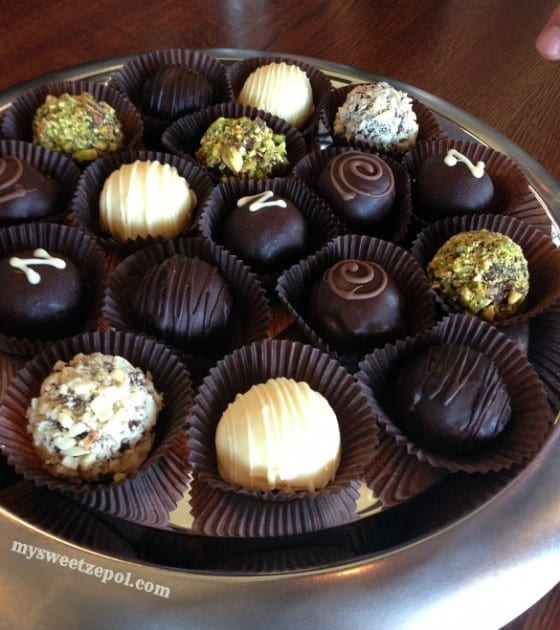Cooper's-Hawk-Winery-and-Restaurants-chocolate-truffles-mysweetzepol