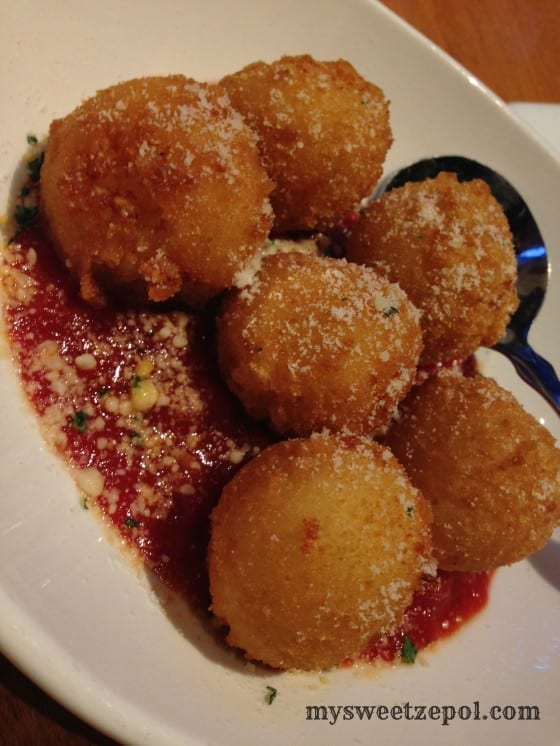 Olive-Garden-Crispy-Risotto-Bites-appetizer-new-Olive-Garden-menu-Cake-mysweetzepol