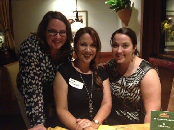 Olive-Garden-menu-tasting-bloggers-event-2014-mysweetzepol-new-friends