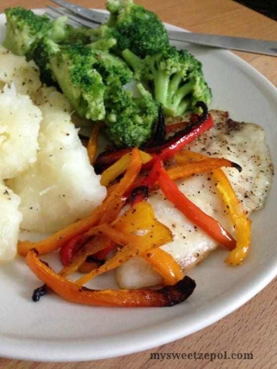 Tilapia-and-Sweet-Peppers-mysweetzepol-withsides