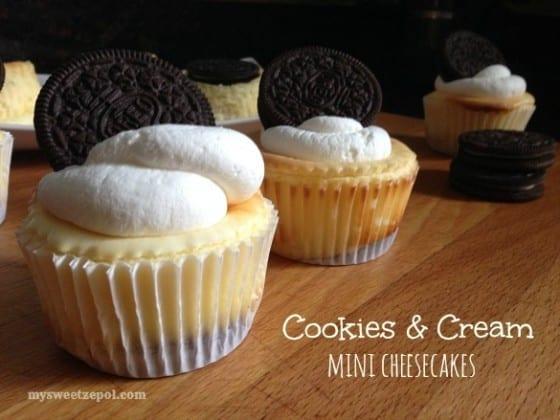 Cookies-and-Cream-Mini-Cheesecakes-my-sweet-zepol