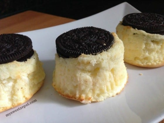 Cookies-and-Cream-Mini-Cheesecakes-unwrapped-my-sweet-zepol-2014