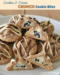 Blog-Crush-with-Simply-Southern-Baking-Cookies-and-Cream-Crunch-Cookie-Bites-mysweetzepol-blog