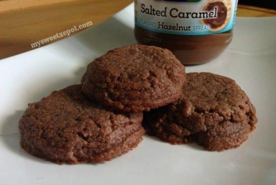 Salted-Caramel-Hazelnut-Cookies-mysweetzepol-2014