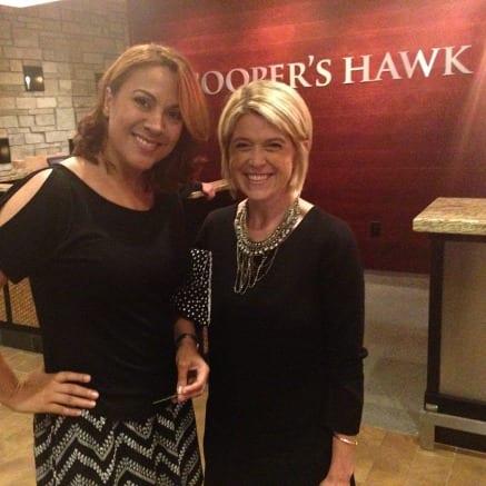 Cooper's Hawk Winery at International Drive Orlando, Florida / My Sweet Zepol #CHWineryOrlando