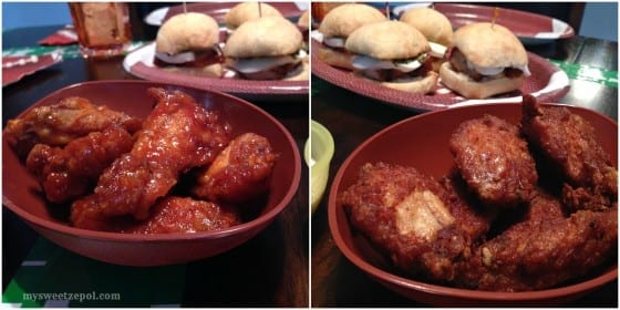 #ad Tyson Deli Wings #GameTimeHero #CollectiveBias