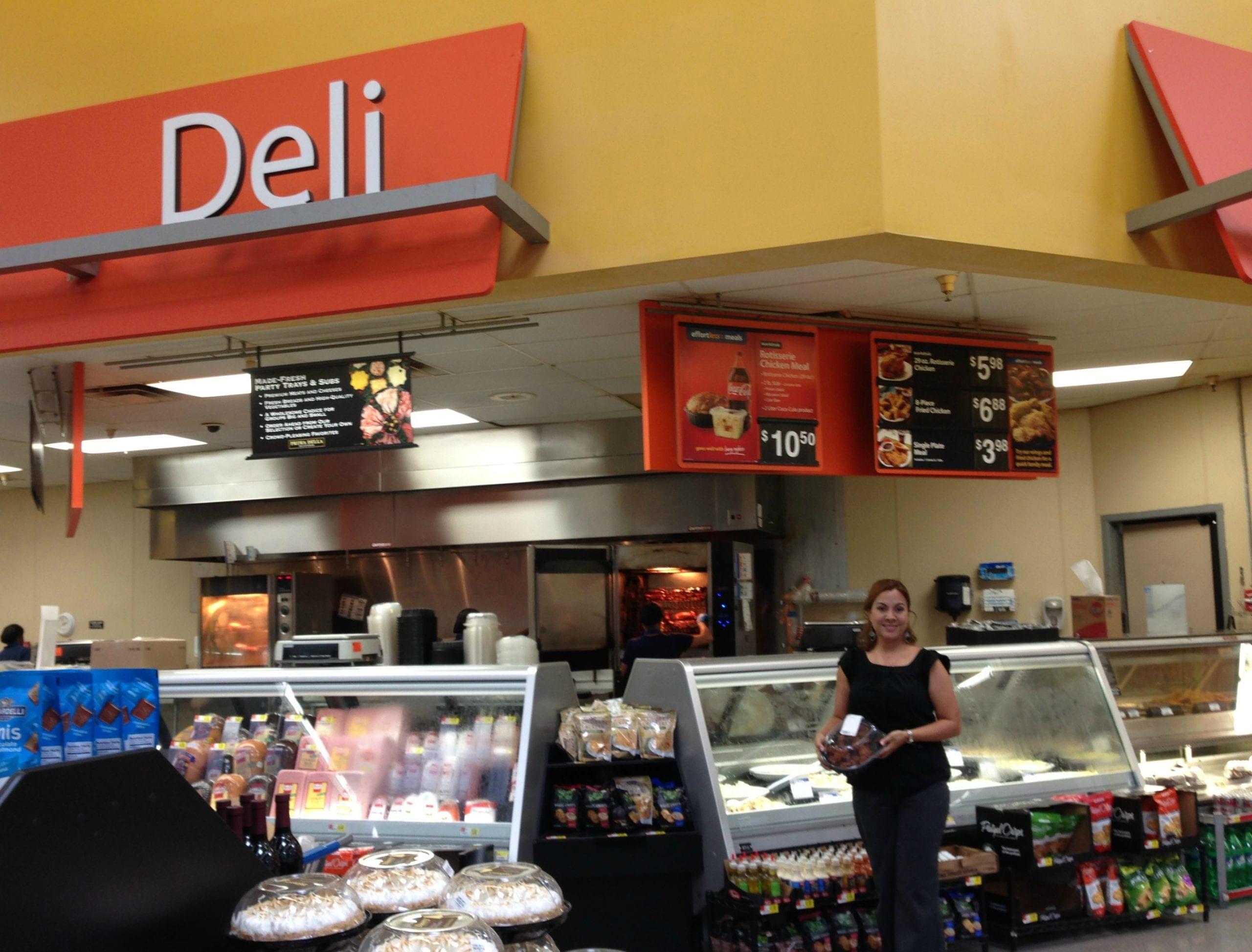ad Deli Wings Mini Ciabatta Sandwiches - My Sweet Zepol