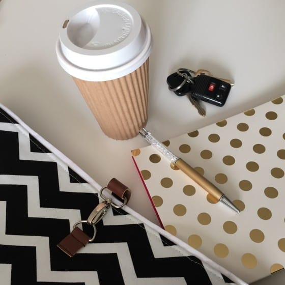 Start your day with  McCafé on the go / My Sweet Zepol / #McCafeMyWay