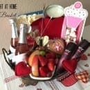Date at Home Gift Basket / my sweet zepol