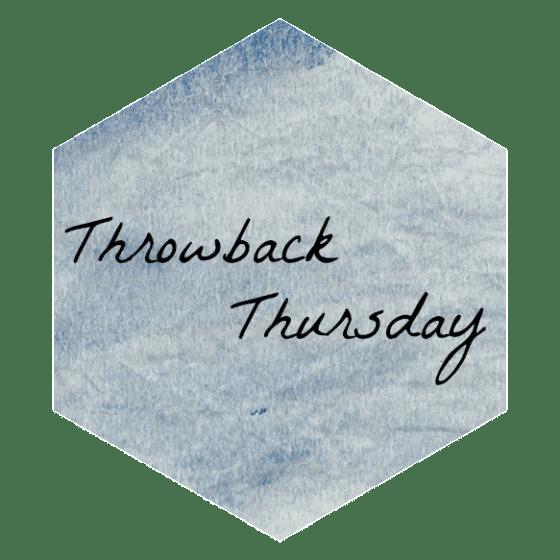 Throwback Thursday / my sweet zepol / #tbt
