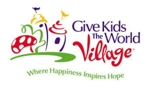 Give Kids the World Village / #GKTWBBash15 / My Sweet Zepol / #MSZGiveBack