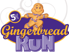 Give Kids the World Village / Gingerbread Run 5K Benefiting Give Kids The World / #MSZGiveBack