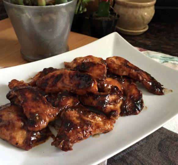 port wine reduction recipe chicken