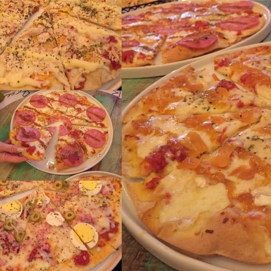 Braccia Pizzeria & Ristorante in Winter Park, Florida / #BracciaWinterPark / My Sweet Zepol #WLDtravels