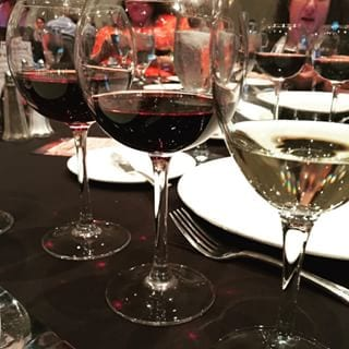 Wine from The Hess Collection (sponsors at Food and Wine Conference 2015) / by My Sweet Zepol