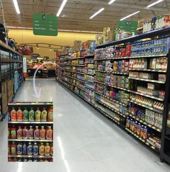 V8 Blends find your favorite at Walmart / #V8LlenodeSabor #CollectiveBias ad / 5 Healthy Tips & a Weekly Meal Planner Booklet / by My Sweet Zepol / DIY