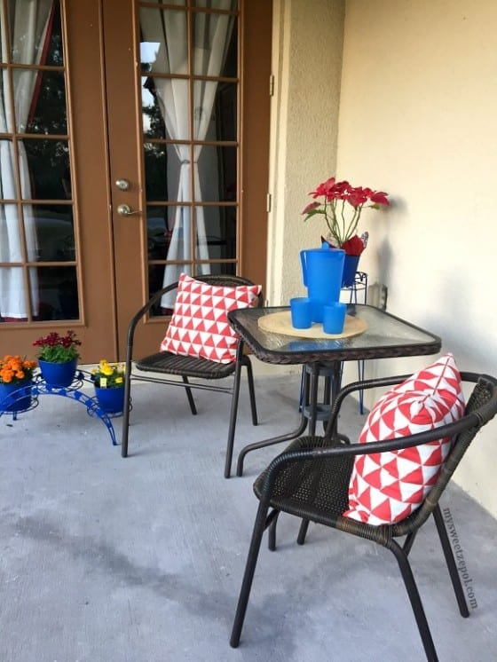 Tips for a Party Ready Backyard with Scotts® Bonus® S #LoveYourLawn #CollectiveBias ad / by My Sweet Zepol