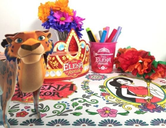 Qualities of a Leader / #ElenaofAvalor #DiMeMedia / My Sweet Zepol / food and lifestyle blog / #ad