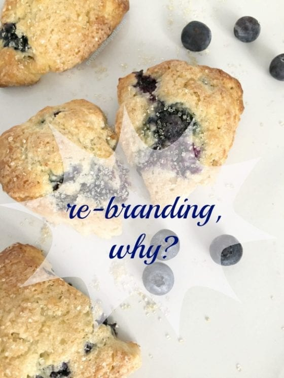 re-branding, why? / learn why it may be time for a re brand / by My Sweet Zepol