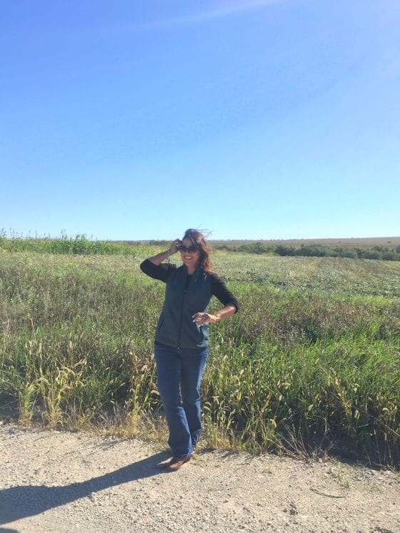 From farm to table, meet local farmers #FarmFoodTour Kansas / by My Sweet Zepol #foodblog