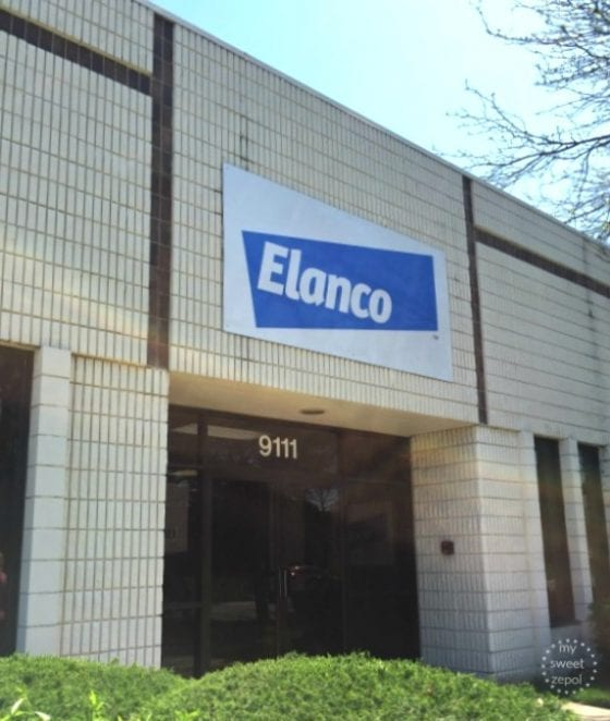 Visit to Elanco in Kansas City, Mo as a #FarmFoodTour / The Science Behind Food