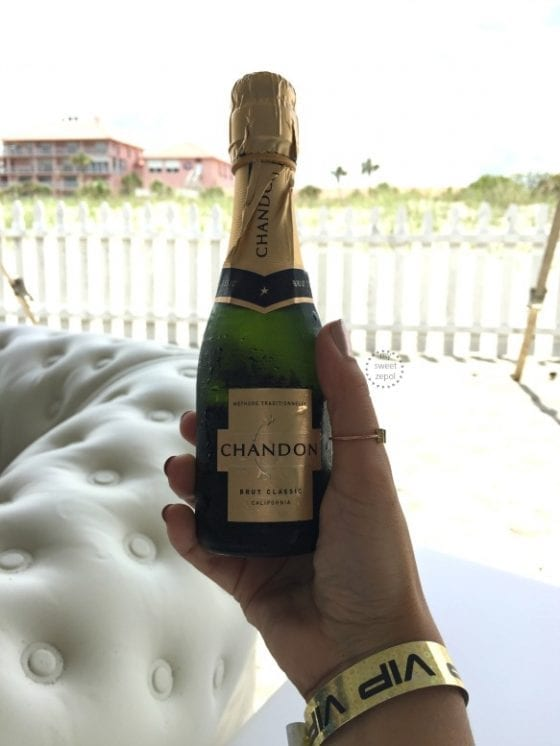 Moet and Chandon Champaign all summer long! Sip. Savor. Repeat. at Cocoa Beach Uncorked a Food and Wine Festival / more at mysweetzpol.com