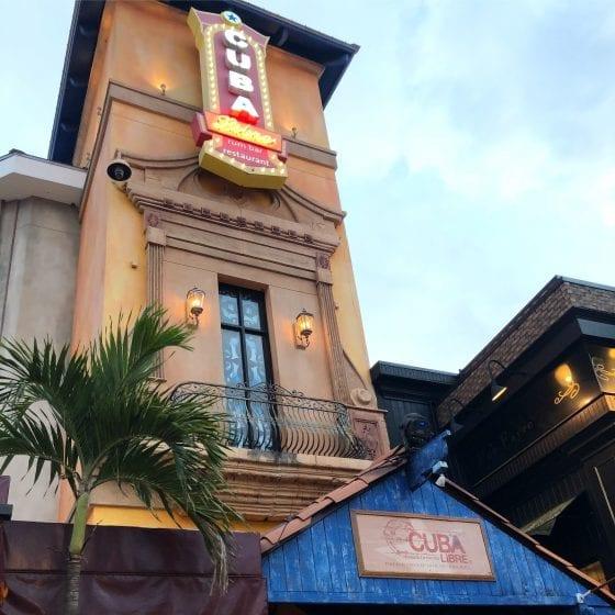 Cuba Libre Restaurant in Orlando, Florida. A must visit! Read more @ mysweetzepol.com #Travel #VisitFlorida