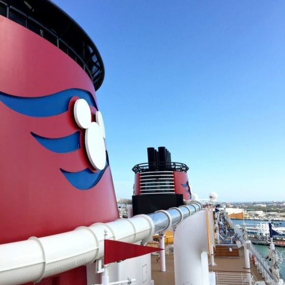 Looking for a family trip? Here are 10 Must Haves for a Disney Cruise / Disney Cruise Line / Disney Dream / #MSZlifestyle #DisneyMom