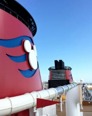 Family trips are priceless, but a Disney cruise is magical! Here are 10 Must Haves for a Disney Cruise / Disney Cruise Line / Disney Dream / #MSZlifestyle #DisneyMom