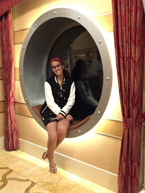 Pirate Night at Disney Cruise Line / Disney Dream / Here are 10 must haves for a Disney cruise / #Disneyfamily #DisneyMom #DisneyCruiseTrip