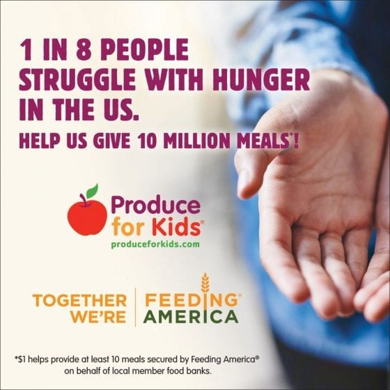 Feeding American 1 in 8 People Struggle with Hunger in the U.S,
