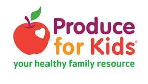 Produce for Kids, your healthy family resource