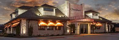 Cheddar's Restaurant in Orlando Florida