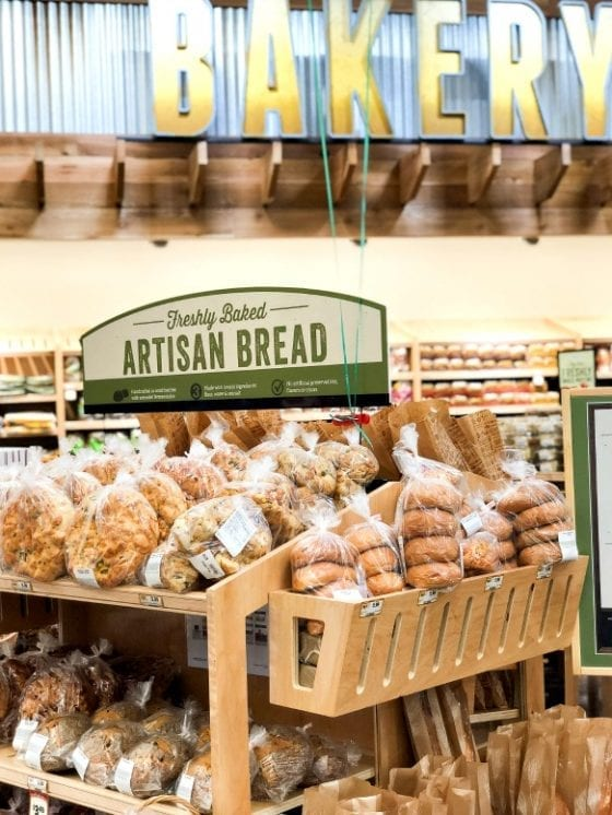 Freshly baked good found at Sprouts Farmers Market in Winter Park