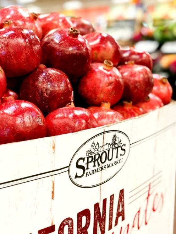 Fresh produce found in Sprouts Farmers Market in Winter Park FL