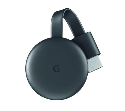 Google Chromecast See it. Stream it. #ad @BestBuy @madebygoogl